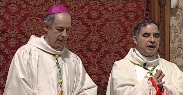 Monsignor Mura ( Fonte Radio Planargia)