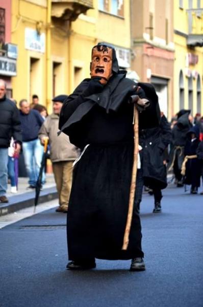 Donna Zenobia. Foto di Marco Palla