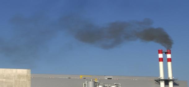 Immagine simbolo fumi incenertore tratta da ticinolibero.ch