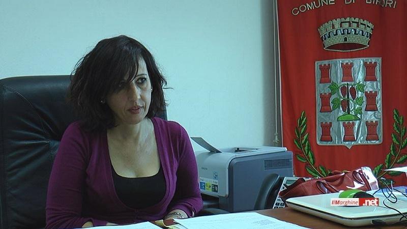 Silvia Cadeddu, Sindaca di Birori