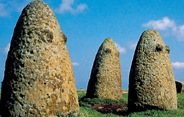 Tamuli | Giants' Tombs, Megalithic Towers & Sacred 'Betyl' Stones in Sardinia  Tamuli