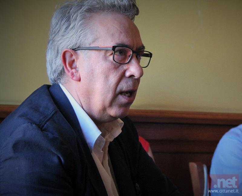 Domenico Scanu, novo Presidente ISDE Sardegna