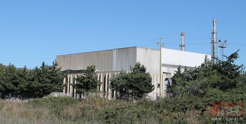 L'impianto di trattamento rifiuti di Tossilo