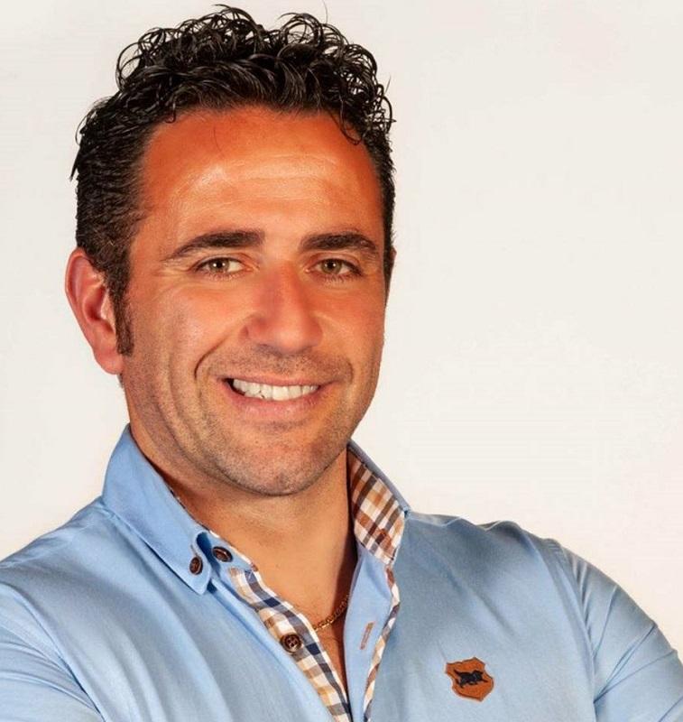 L'Assessore Andrea Rubattu