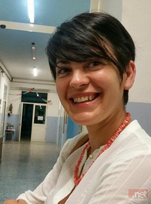 Antonella Pisanu