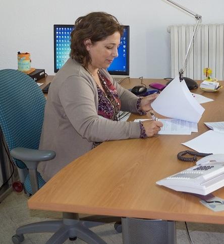 Giuseppina Boeddu, Direttrice UEPE di Nuoro