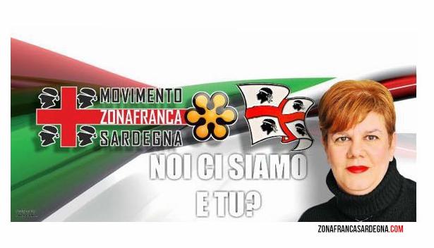 foto dal sito ufficiale Movimento Sardegna Zona Franca
